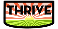 THRIVE Top 50 AgTech logo